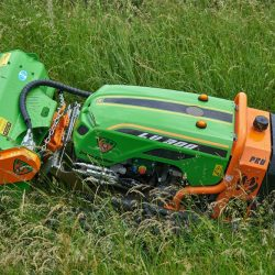 Green Climber LV300 PRO Remote Controlled mower